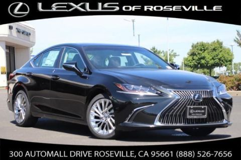2019 Lexus ES 350 ULTRA LUXURY Ultra Luxury